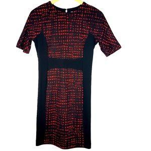Michael Kors 3/4 Sleeve Dress